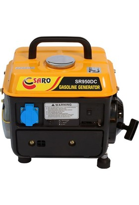 Saro Sr950 Çanta Tipi Jeneratör 650 Watt