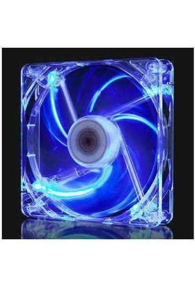 Workgroup Bilişim Işıklı Kasa Fanı 12 Cm 4 Renk