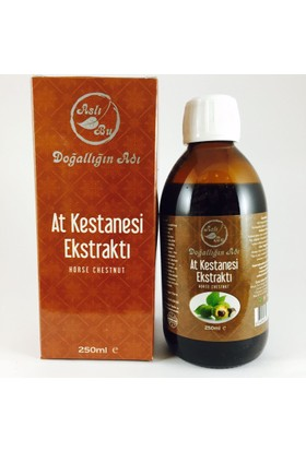 Aslı Bu At Kestanesi Ekstraktı 250Ml