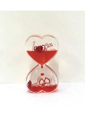 Dinc Sevgiliye Özel Aşk Saati Jel