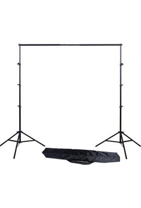 Backgraund Stand A+ Kalite - Fon Standı (2.8 X 3 M)