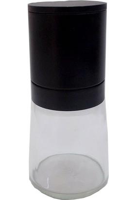 Gama Cam Değirmen - Siyah