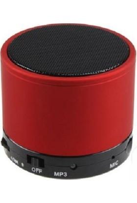Wildlebend Bluetooth Şarjlı Hoparlör Ses Bombası Taşınabilir Mp3 Çalar Oto