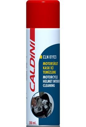 Caldini Motorsiklet Kask İçi Temizleme