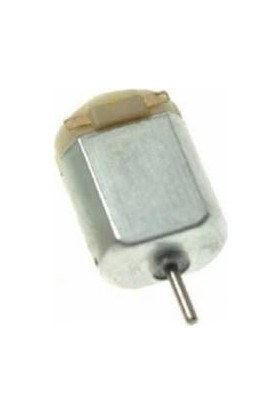 Rewel Mini Deney Motoru