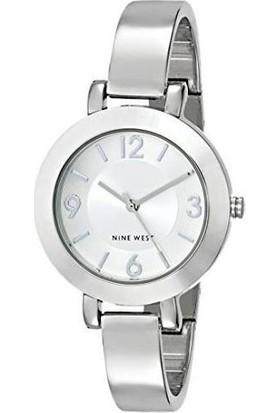 Nine West Nw/1631Svsb Kadın Kol Saati
