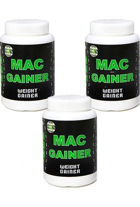 Mac Gainer Besin Desteği