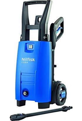Nilfisk C110.4-5 X-Tra 110 Bar Basınçlı Yıkama Makinesi