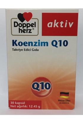 Doppelherz Aktiv Koenzim Q10 30 Kapsül