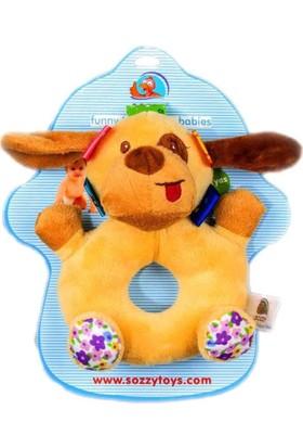 Sozzy Toys Çıngıraklı Köpegim
