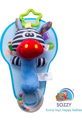 Sozzy Toys Halkalı Essegim