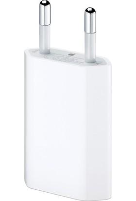 Bluerain Apple Usb Priz Şarj Adaptörü Apple iPhone X / 8 / 7 / 7 Plus / 6 / 6 Plus / 5 ( Md813Zm/A