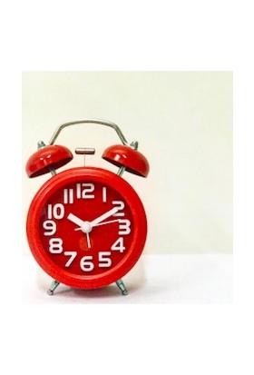 Dinc Klasik Alarm Masa Saati