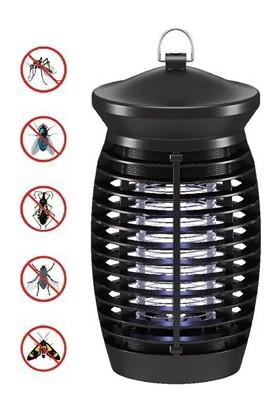 Cix MCT-4W11 Elektrikli Sinek Öldürücü Lamba Siyah