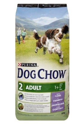 Dog Chow Kuzulu Yetişkin Köpek Maması 14 Kg