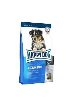 Happy Dog Medium Baby Orta Irk Yavru Köpek Maması 10 Kg