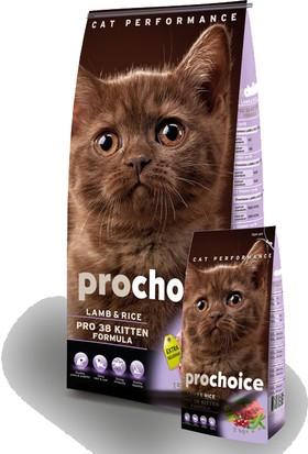 Pro Choice Kuzulu Yavru Kedi Maması 2 Kg