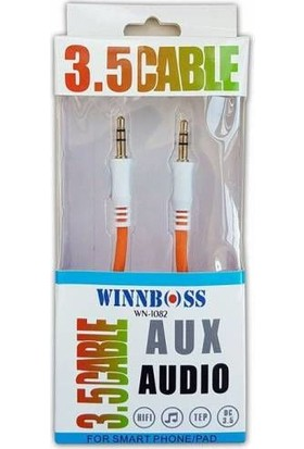 Winnboss Wn 1082 Aux Audio Kablo