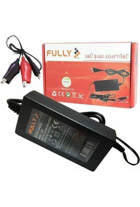 Fully Akü Şarj Adaptörü 12 Volt 3000 Amper
