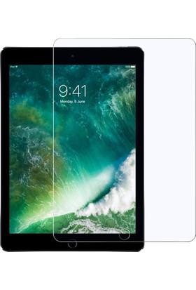 Microcase Apple iPad Pro 10.5 İnç Tempered Glass Cam Koruma