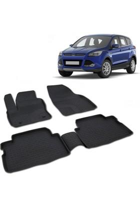 Ford Kuga 2 4D Havuzlu Paspas 2013-2017 A+Plus