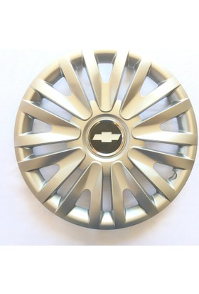 Chevrolet 15 inç Jant Kapağı (Set 4 Adet) 313
