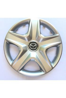 Mazda 16 inç Jant Kapağı (Set 4 Adet) 418