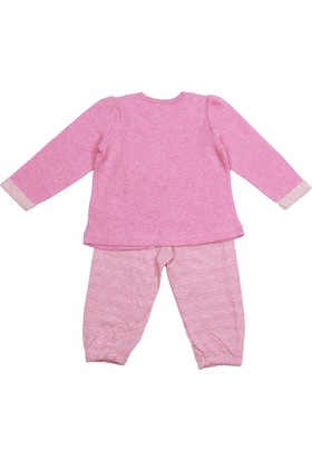 Kanz Kız Çocuk Pijama Takımı