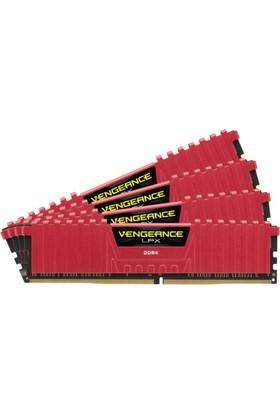 Corsair 4x8 32GB 4000MHz DDR4 CMK32GX4M4B4000C19R