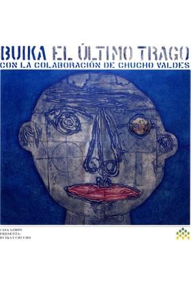 Buika - Con La Colaboración De Chucho Valdés / El Ultimo Trago CD