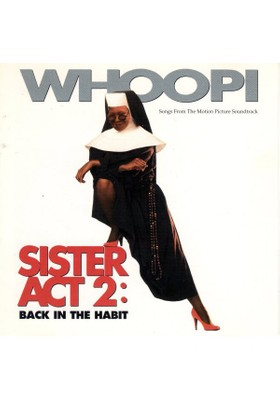 Various Artist – Sister Act 2: Back In The Habit Soundtrack CD