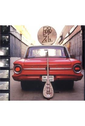 Baba Zula - 34 Oto Sanayi CD