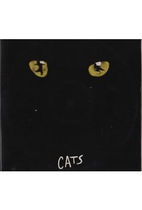 Andrew Lloyd Webber - Cats 2CD