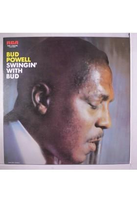 Bud Powell - Swingin' With Bud CD