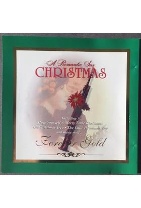Various Artists - A Romantic Sax Christmas CD