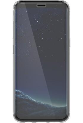 OtterBox Samsung Galaxy s8 Plus Kılıf Clearly Protected Skin + Ekran Koruyucu