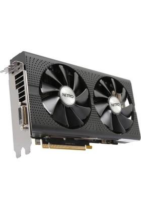 Sapphire Radeon 4Gb Rx470 11256-21-21G Gddr5 Pcı Express Ekran Kartı