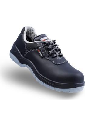 Mekap Policap 294E Elektrikçi Ayakkabısı Deri S3