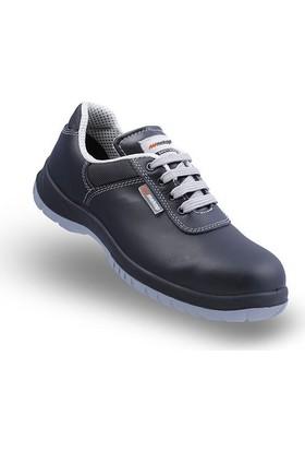Mekap 294E Elektrikçi Ayakkabısı Deri S2