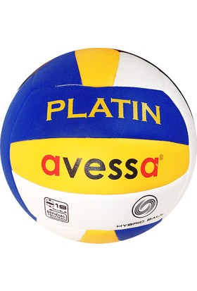 Avessa Platinum Hybrid Voleybol Topu