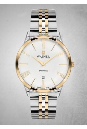 Wainer WA.11811-C Erkek Kol Saati