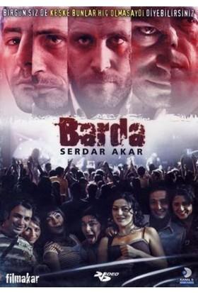 Barda DVD