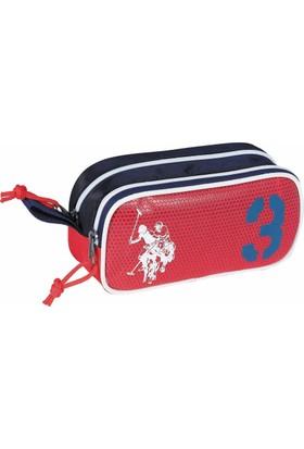 U.S Polo Assn. Plklk7239 Kalem Cantası
