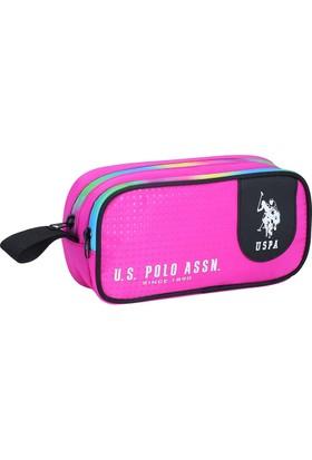 U.S Polo Assn. Plklk7317 Kalem Cantası