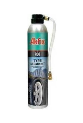 Akfix Lastik Tamir Spreyi Akfix R60