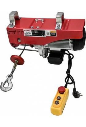 Mytol Mv1200 Elektrikli Mini Vinç