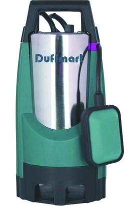 Duffmart Mw850-H Paslanmaz Pis Kirli Su Dalgıç Pompa