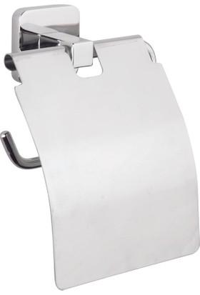 RST® Mannesmann K-Serisi Tuvalet Kağıtlık - Kapaklı