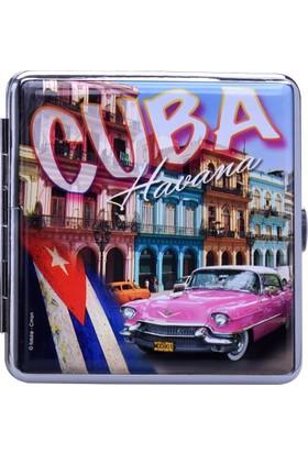 Angelo Cuba Havana Sigara Tabakası 20Li