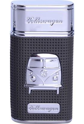 Bek Tobacco Vw T5 Logolu Puro Çakmağı Gri